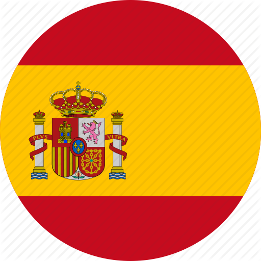 Flag_of_Spain_-_Circle-512